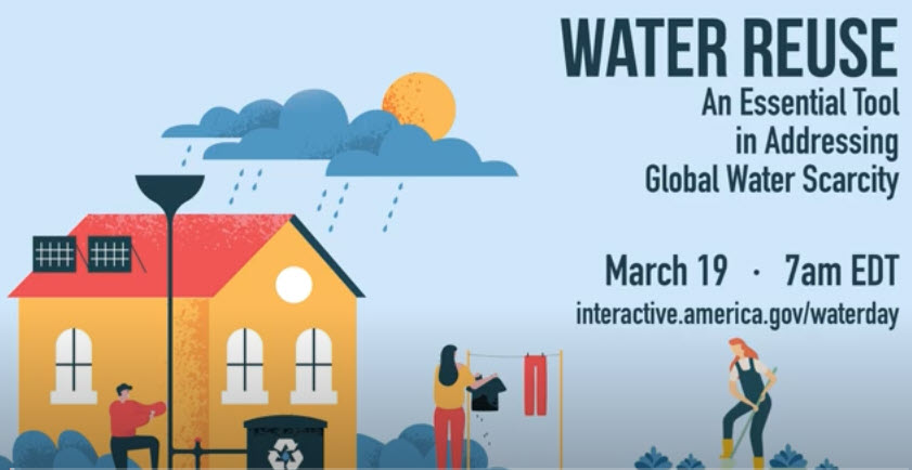 World Water Day Discussion 2020